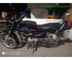 coimbatore -Engine good condition no FC insurance original silencer
