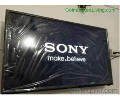 coimbatore -imported TV full stock
