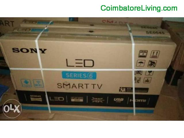 coimbatore - Sony imported TV full stock and best price - 1/1