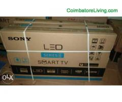 coimbatore -Sony imported TV full stock and best price