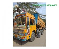 lorry mileage and pick up here the solution