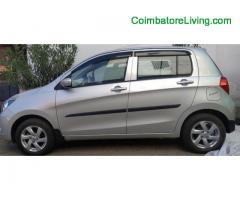 MARUTHI CELERIO ZXI OPTIONAL
