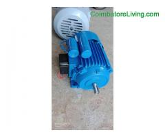 coimbatore -Electric motors for air compressors from the manufacturer