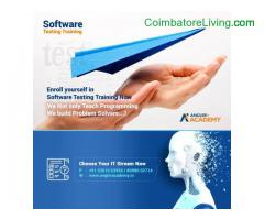 coimbatore -Software testing course in Coimbatore