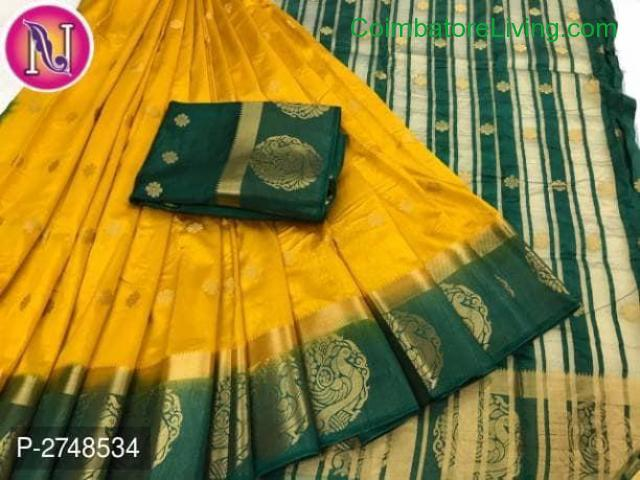 coimbatore - Best selling saree - 1/1