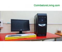 coimbatore -Fresh Condition System Full Set