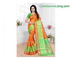 coimbatore -Hasna Fashion New Collections