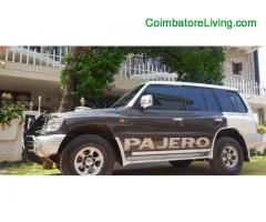 coimbatore -PAJERO For Sale