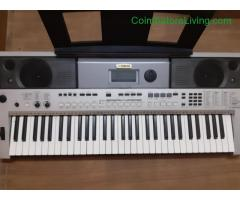 Used New YAMAHA PSR-I455 Keyboard for sale