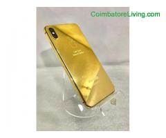 coimbatore -Iphone gold