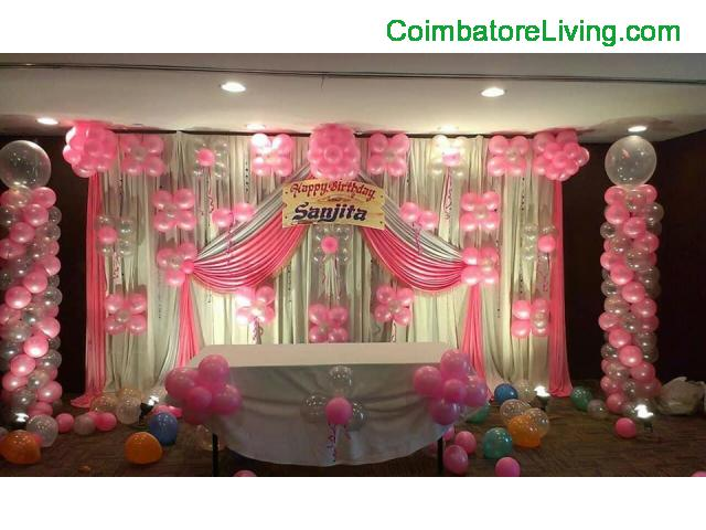 coimbatore - decorations and photography - 1/1
