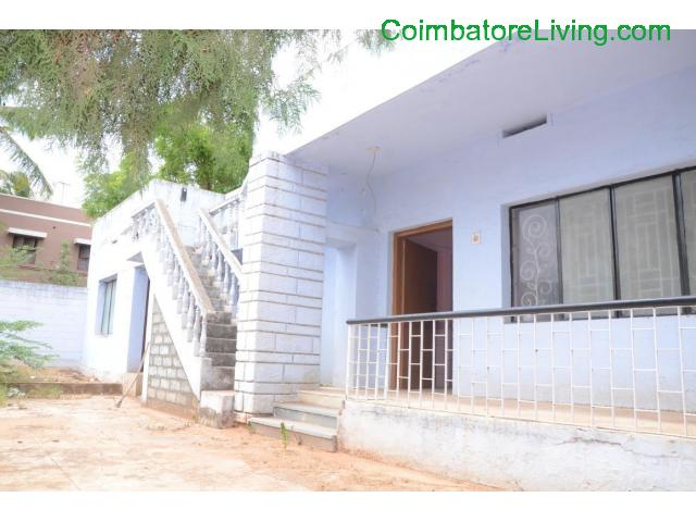 coimbatore - Kuniyamuthur -10 cents land - corner site - less than a km from highway - 3/5