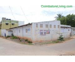 coimbatore - Kuniyamuthur -10 cents land - corner site - less than a km from highway - Image 4/5