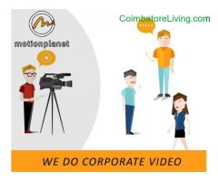 coimbatore -3D and 2D Animation Business Explainer Videos