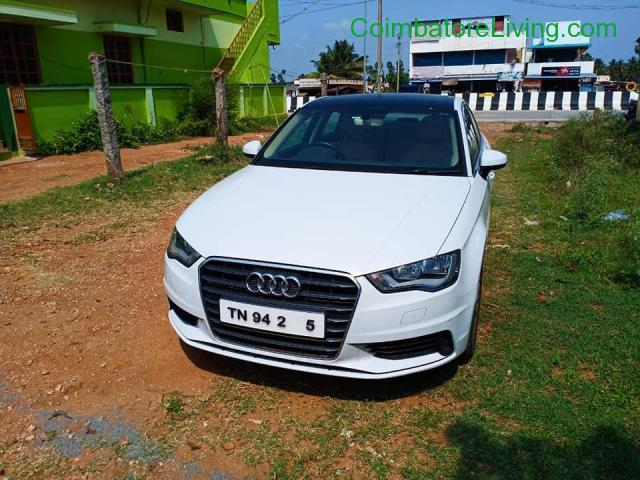 coimbatore - AUDI For Sale - 1/1