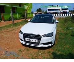 coimbatore -AUDI For Sale