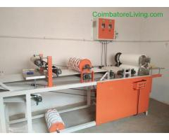coimbatore - Food products machine's manufacturing & Sales