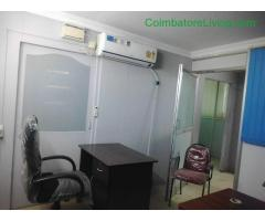 coimbatore - Available fully furnished office for rent in Coimbatore - Image 2/3