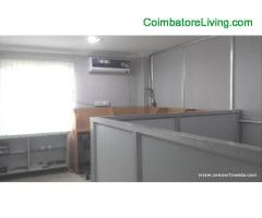 coimbatore - Available fully furnished office for rent in Coimbatore - Image 3/3