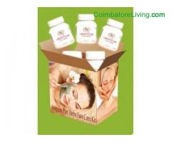 coimbatore -AROGYAM PURE HERBS FACE CARE KIT
