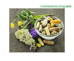 coimbatore -AROGYAM PURE HERBS KIT FOR CANCER