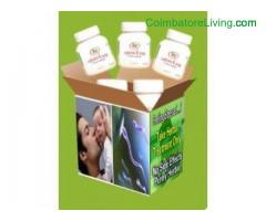 coimbatore -AROGYAM PURE HERBS KIT TO INCREASE SPERM COUNT