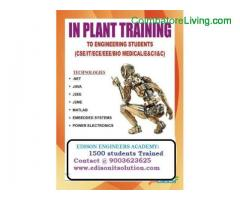 coimbatore -Placement training