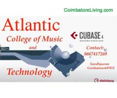 coimbatore -Atlantic College of Music and Technology
