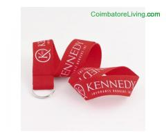 coimbatore -Kennedy High Quality Lanyards