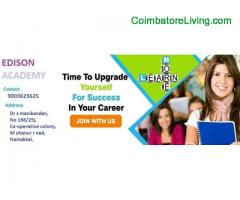 coimbatore -software development and training institude