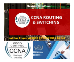 coimbatore -Cisco CCNA Networking Routing and switching