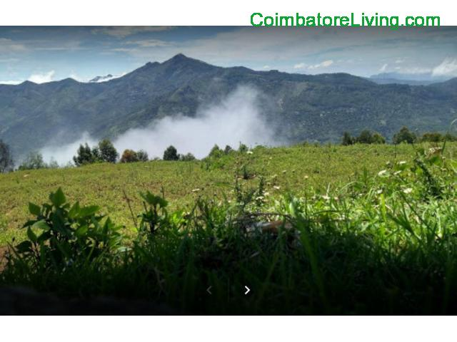 coimbatore - DTCP approved Residential Plots for sale at Kodaikanal - 2/49