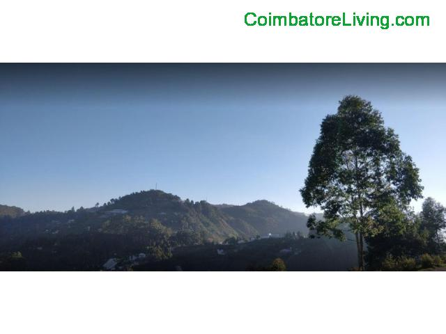 coimbatore - DTCP approved Residential Plots for sale at Kodaikanal - 7/49