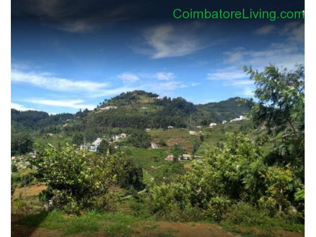 coimbatore - DTCP approved Residential Plots for sale at Kodaikanal - 9/49