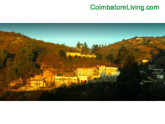 coimbatore - DTCP approved Residential Plots for sale at Kodaikanal - 14/49