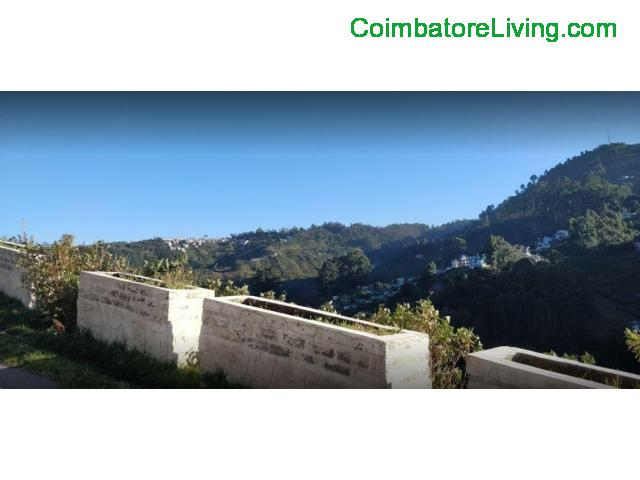 coimbatore - DTCP approved Residential Plots for sale at Kodaikanal - 17/49