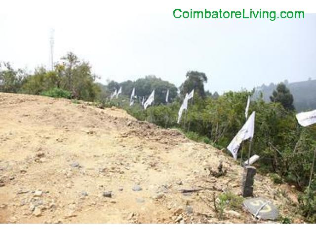 coimbatore - DTCP approved Residential Plots for sale at Kodaikanal - 24/49
