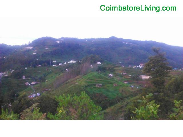 coimbatore - DTCP approved Residential Plots for sale at Kodaikanal - 43/49