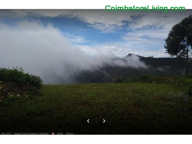 coimbatore - DTCP approved Residential Plots for sale at Kodaikanal - 4/49