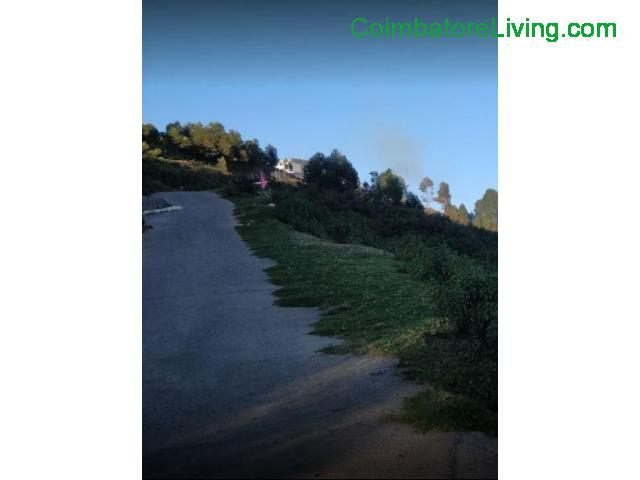 coimbatore - DTCP approved Residential Plots for sale at Kodaikanal - 5/49