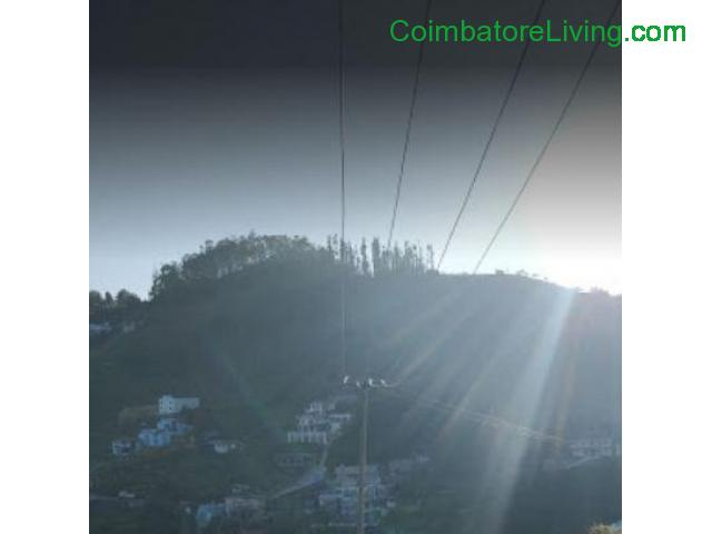 coimbatore - DTCP approved Residential Plots for sale at Kodaikanal - 15/49