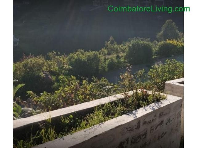 coimbatore - DTCP approved Residential Plots for sale at Kodaikanal - 16/49