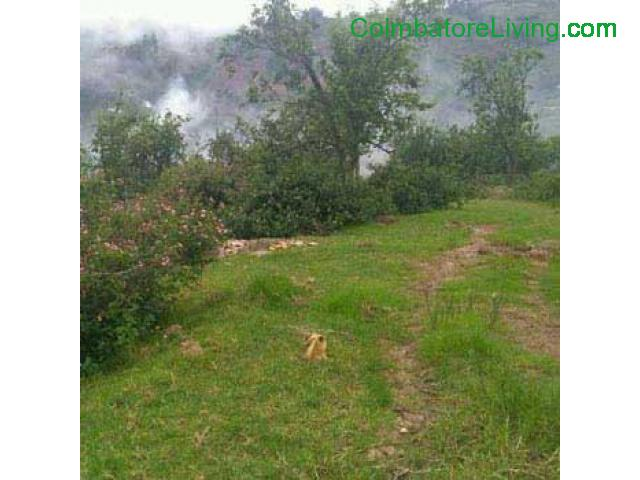 coimbatore - DTCP approved Residential Plots for sale at Kodaikanal - 18/49
