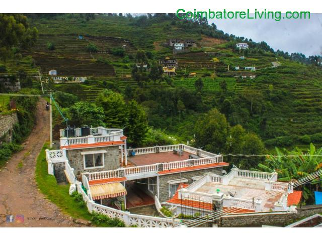 coimbatore - DTCP approved Residential Plots for sale at Kodaikanal - 20/49