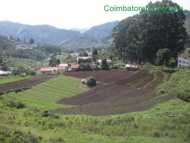 coimbatore - DTCP approved Residential Plots for sale at Kodaikanal - 22/49
