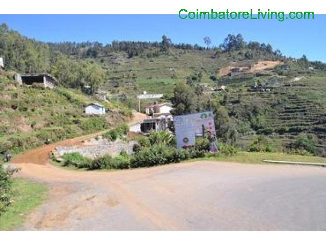 coimbatore - DTCP approved Residential Plots for sale at Kodaikanal - 23/49
