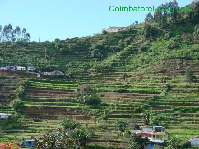 coimbatore - DTCP approved Residential Plots for sale at Kodaikanal - 27/49