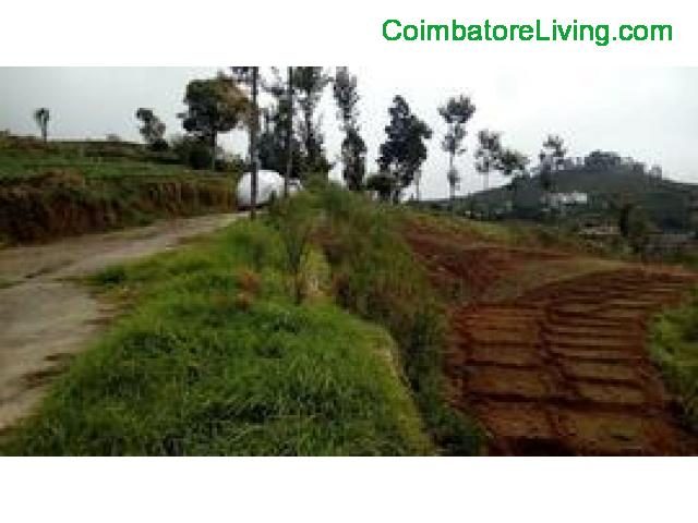 coimbatore - DTCP approved Residential Plots for sale at Kodaikanal - 28/49