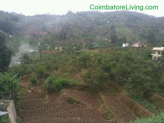 coimbatore - DTCP approved Residential Plots for sale at Kodaikanal - 29/49