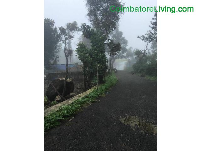 coimbatore - DTCP approved Residential Plots for sale at Kodaikanal - 44/49